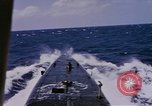 Image of United States submarine Pacific Ocean, 1945, second 11 stock footage video 65675076073