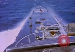 Image of American submarine Pacific Ocean, 1945, second 6 stock footage video 65675076075