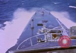 Image of American submarine Pacific Ocean, 1945, second 7 stock footage video 65675076075