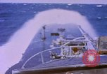 Image of American submarine Pacific Ocean, 1945, second 12 stock footage video 65675076075