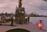 Image of American sailors United States USA, 1945, second 1 stock footage video 65675076079