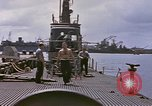 Image of American sailors United States USA, 1945, second 7 stock footage video 65675076079