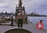 Image of American sailors United States USA, 1945, second 10 stock footage video 65675076079