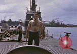 Image of American sailors United States USA, 1945, second 11 stock footage video 65675076079