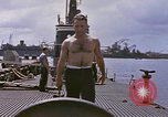 Image of American sailors United States USA, 1945, second 12 stock footage video 65675076079