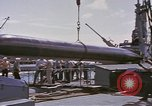 Image of American submarine United States USA, 1945, second 7 stock footage video 65675076080