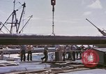Image of American submarine United States USA, 1945, second 10 stock footage video 65675076080