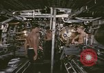 Image of American submarine Pacific Ocean, 1945, second 8 stock footage video 65675076081