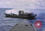 Image of American submarine Pacific Ocean, 1945, second 2 stock footage video 65675076092