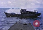 Image of American submarine Pacific Ocean, 1945, second 9 stock footage video 65675076092