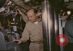 Image of American submarine Pacific Ocean, 1945, second 2 stock footage video 65675076095