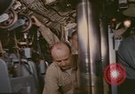 Image of American submarine Pacific Ocean, 1945, second 4 stock footage video 65675076095
