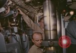Image of American submarine Pacific Ocean, 1945, second 5 stock footage video 65675076095