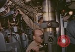 Image of American submarine Pacific Ocean, 1945, second 6 stock footage video 65675076095