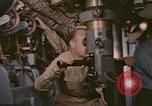 Image of American submarine Pacific Ocean, 1945, second 7 stock footage video 65675076095