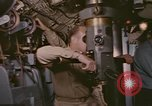 Image of American submarine Pacific Ocean, 1945, second 8 stock footage video 65675076095
