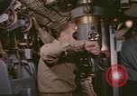 Image of American submarine Pacific Ocean, 1945, second 9 stock footage video 65675076095