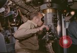 Image of American submarine Pacific Ocean, 1945, second 10 stock footage video 65675076095