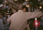 Image of American submarine Pacific Ocean, 1945, second 12 stock footage video 65675076095