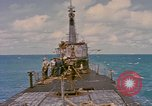Image of American submarine Pacific Ocean, 1945, second 11 stock footage video 65675076096
