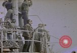 Image of USS Sea Owl Pacific Ocean, 1945, second 1 stock footage video 65675076098