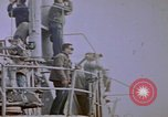 Image of USS Sea Owl Pacific Ocean, 1945, second 4 stock footage video 65675076098