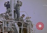 Image of USS Sea Owl Pacific Ocean, 1945, second 5 stock footage video 65675076098