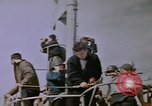 Image of USS Sea Owl Pacific Ocean, 1945, second 10 stock footage video 65675076098