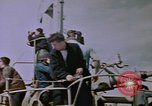 Image of USS Sea Owl Pacific Ocean, 1945, second 12 stock footage video 65675076098