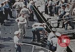 Image of USS Sea Owl Pacific Ocean, 1945, second 4 stock footage video 65675076102