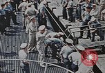 Image of USS Sea Owl Pacific Ocean, 1945, second 5 stock footage video 65675076102