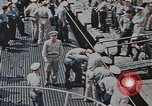 Image of USS Sea Owl Pacific Ocean, 1945, second 7 stock footage video 65675076102