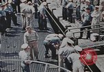 Image of USS Sea Owl Pacific Ocean, 1945, second 8 stock footage video 65675076102