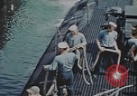 Image of USS Sea Owl Pacific Ocean, 1945, second 10 stock footage video 65675076102