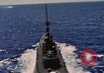 Image of Submarines at Pearl Harbor on Victory over Japan Day (VJ Day) Pearl Harbor Hawaii USA, 1945, second 4 stock footage video 65675076113