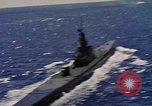 Image of Submarines at Pearl Harbor on Victory over Japan Day (VJ Day) Pearl Harbor Hawaii USA, 1945, second 5 stock footage video 65675076113