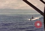 Image of US Submarines maneuver in Pearl Harbor on VJ Day Pearl Harbor Hawaii USA, 1945, second 2 stock footage video 65675076116