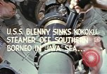 Image of Views inside the USS Blenny (SS-324)  Java Sea, 1944, second 7 stock footage video 65675076136