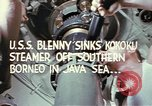 Image of Views inside the USS Blenny (SS-324)  Java Sea, 1944, second 8 stock footage video 65675076136