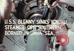 Image of Views inside the USS Blenny (SS-324)  Java Sea, 1944, second 9 stock footage video 65675076136