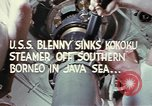 Image of Views inside the USS Blenny (SS-324)  Java Sea, 1944, second 10 stock footage video 65675076136