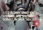 Image of Views inside the USS Blenny (SS-324)  Java Sea, 1944, second 12 stock footage video 65675076136