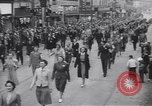 Image of American civilians Manitowoc Wisconsin USA, 1939, second 8 stock footage video 65675076139