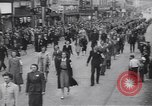 Image of American civilians Manitowoc Wisconsin USA, 1939, second 9 stock footage video 65675076139