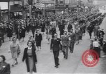 Image of American civilians Manitowoc Wisconsin USA, 1939, second 10 stock footage video 65675076139