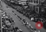 Image of pet's parade Eugene Oregon USA, 1939, second 8 stock footage video 65675076142