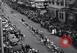 Image of pet's parade Eugene Oregon USA, 1939, second 9 stock footage video 65675076142