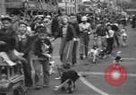 Image of pet's parade Eugene Oregon USA, 1939, second 10 stock footage video 65675076142