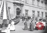 Image of Pope Pius XII Rome Italy, 1939, second 8 stock footage video 65675076146