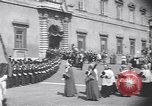 Image of Pope Pius XII Rome Italy, 1939, second 9 stock footage video 65675076146